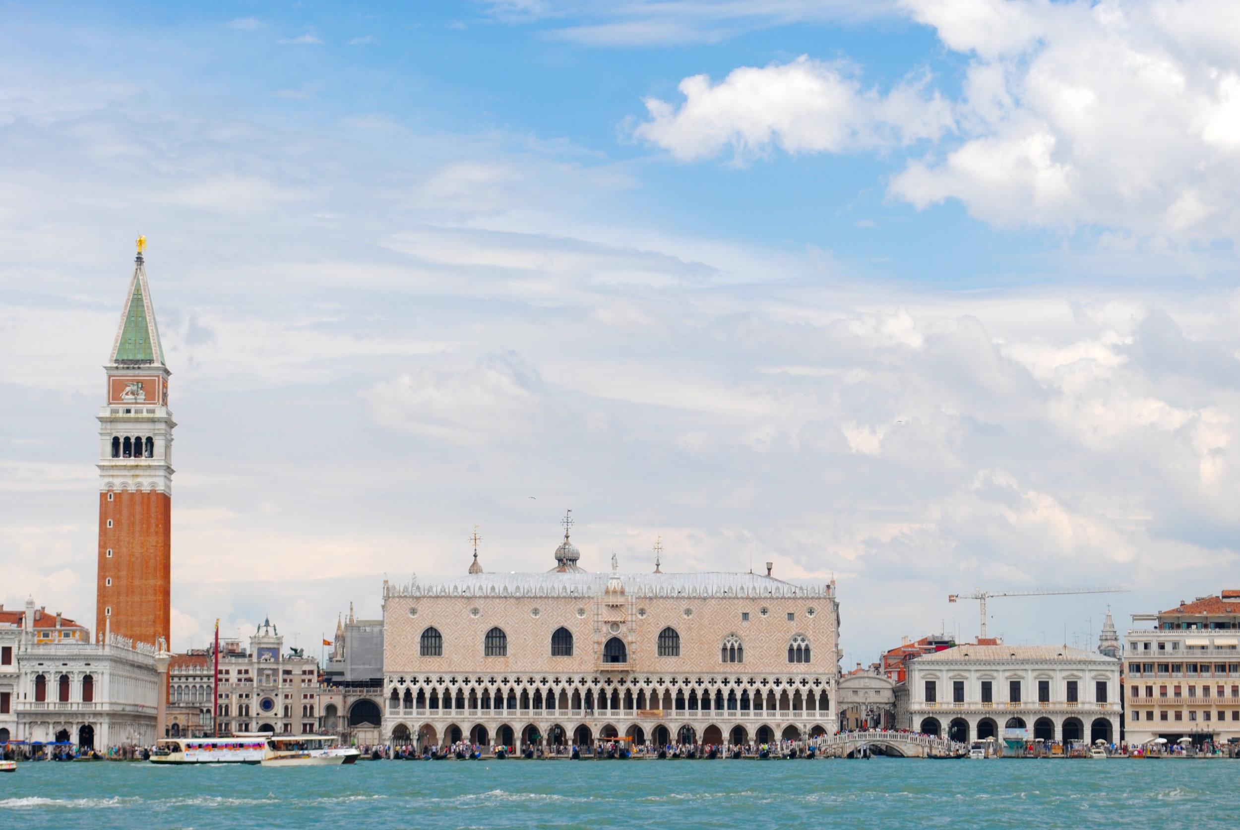 Venetian Dream I: al giorno