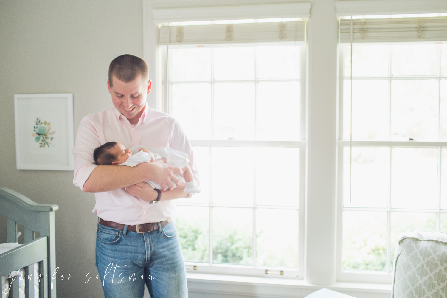memphis newborn photographer