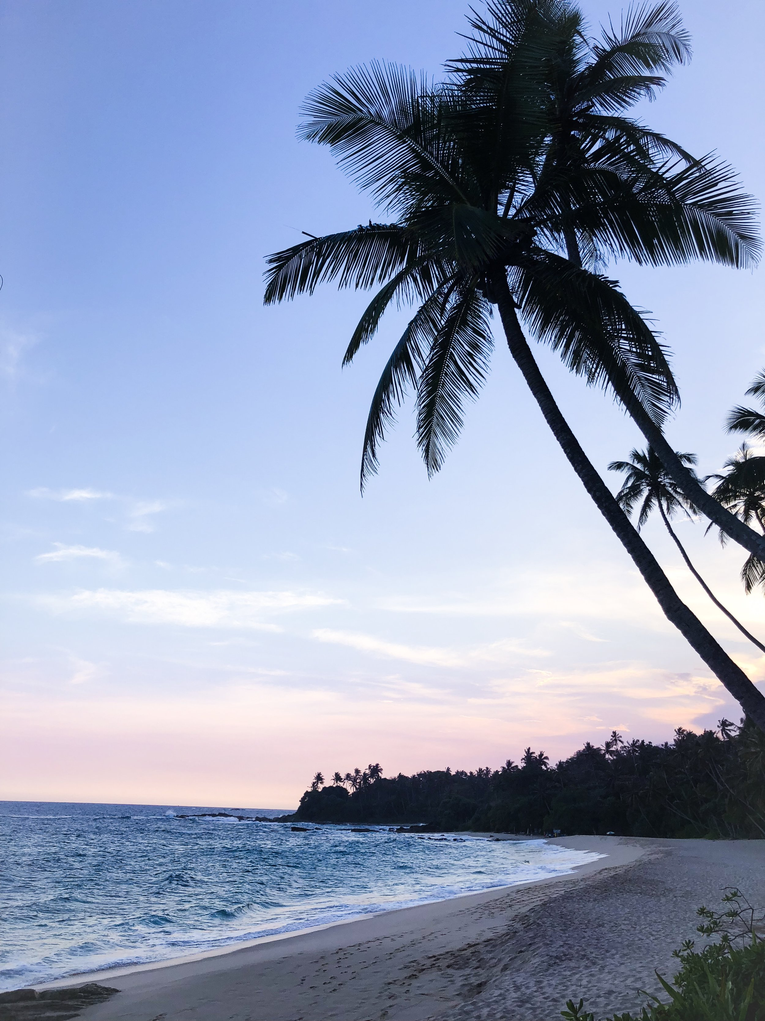 Tangalle Sunsets