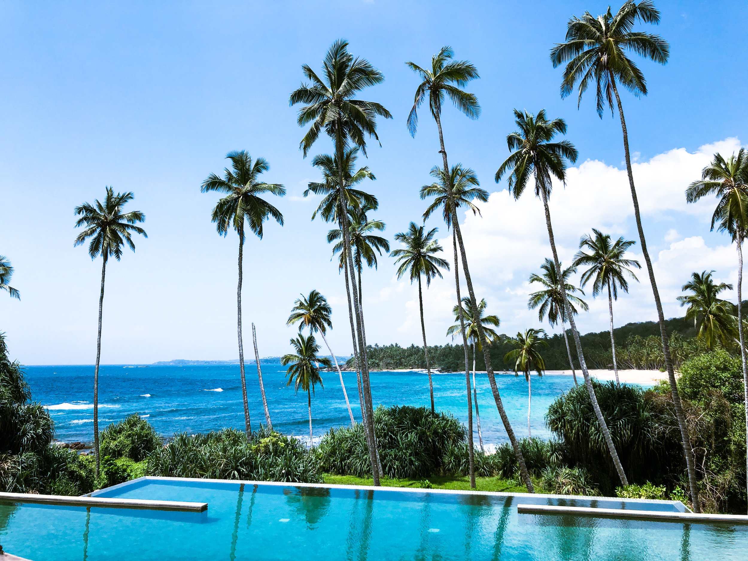 Amanwella Resort