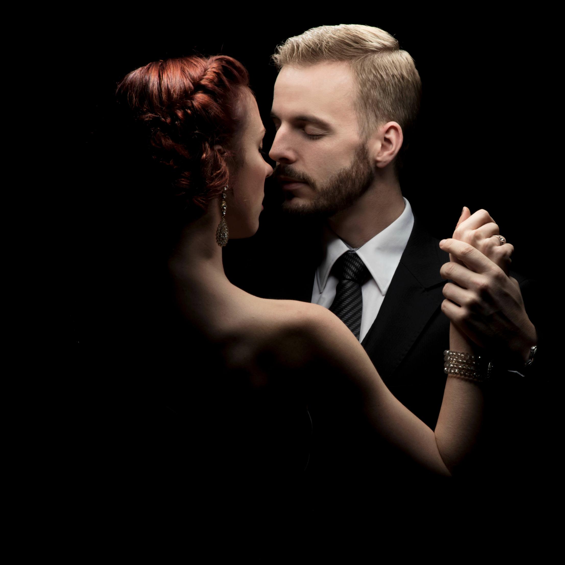 Liz and Yannick Vanhove