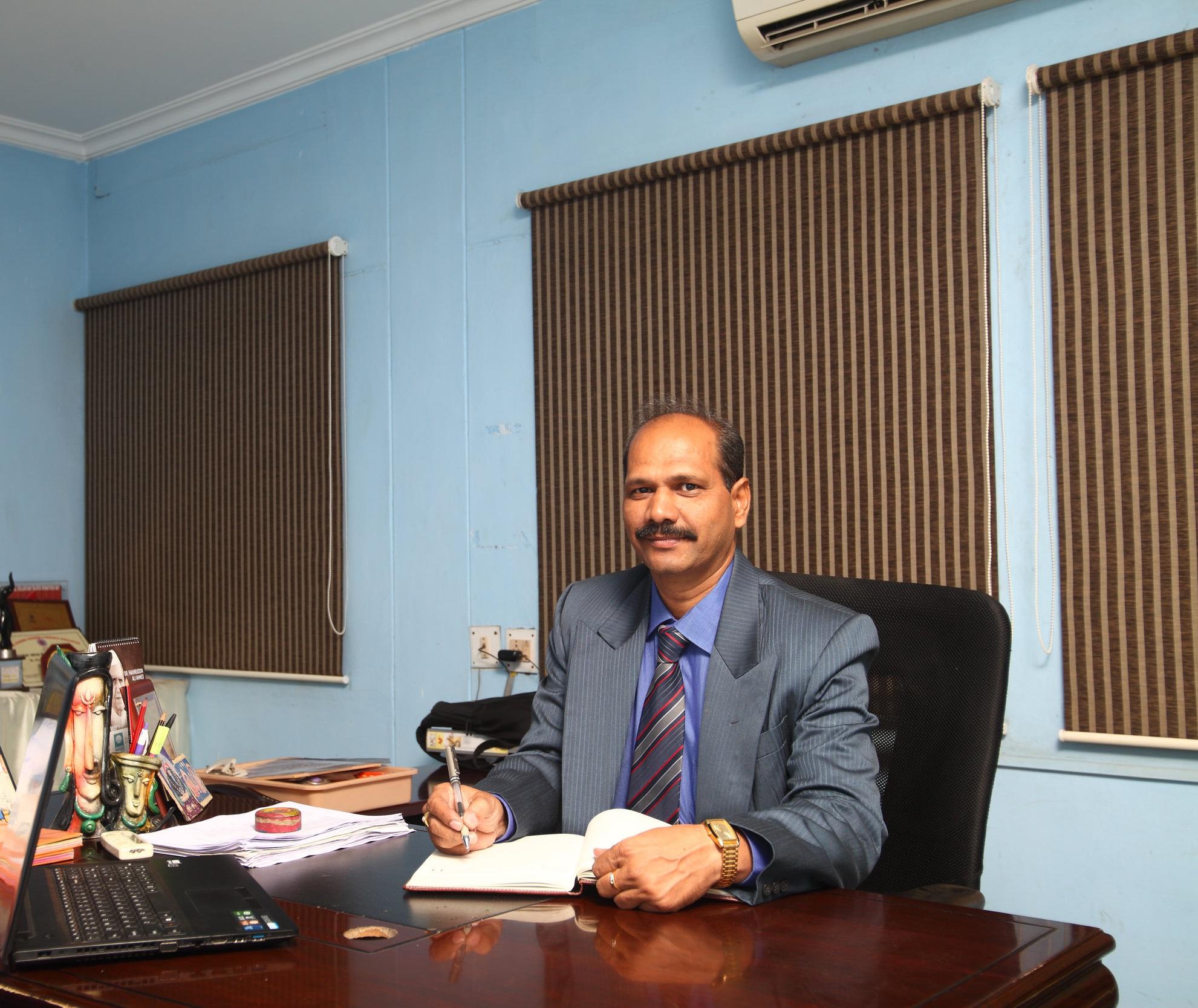 Dr.CH.Bala Nageswara Rao