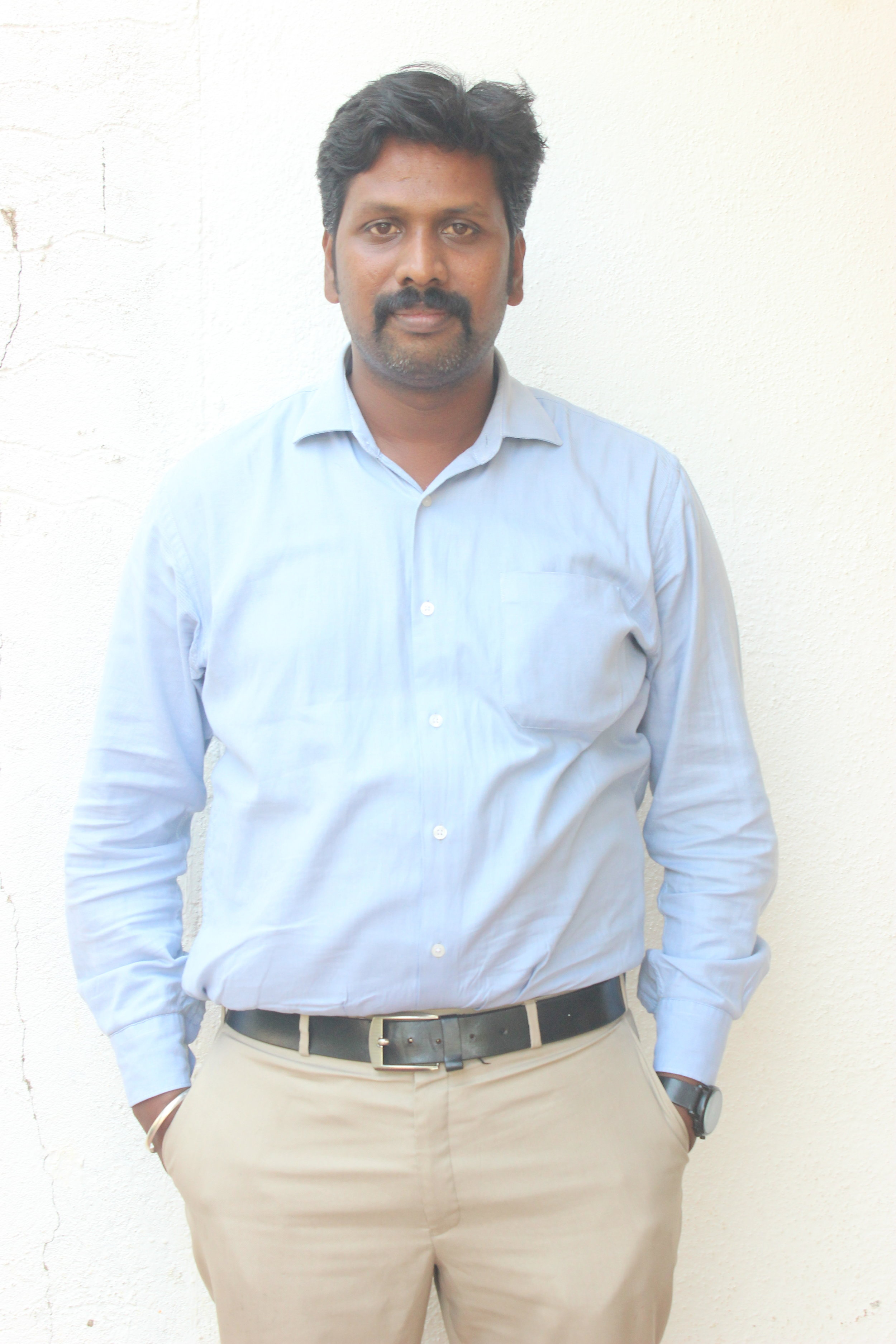 Mr. M.S.siranjeevi, B.Tech., MBA.,