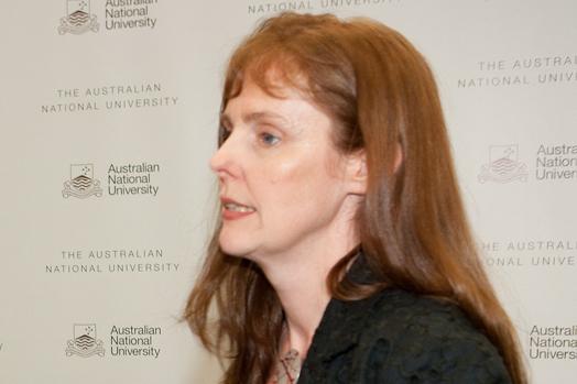 Fiona Jenkins [NSW]