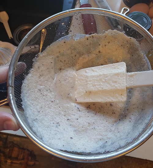 KC 169 – Horchata, Four Ways — Kitchen Catastrophe