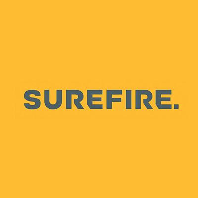 Surefire Brand Identity