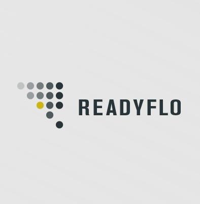 Readyflo Brand Identity