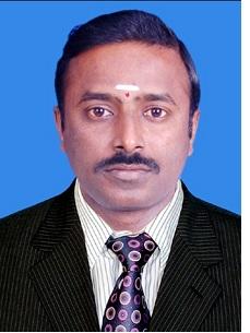 Dr. I. Meignana Arumugham, M.D.S., Reader