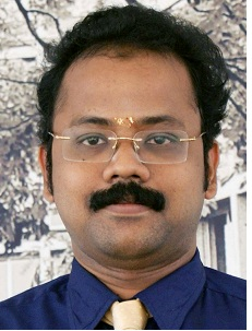 Dr. R. Pradeep Kumar, MDS., Reader