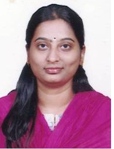 Dr.D.Sri Sakthi, M.D.S., Senior Lecturer