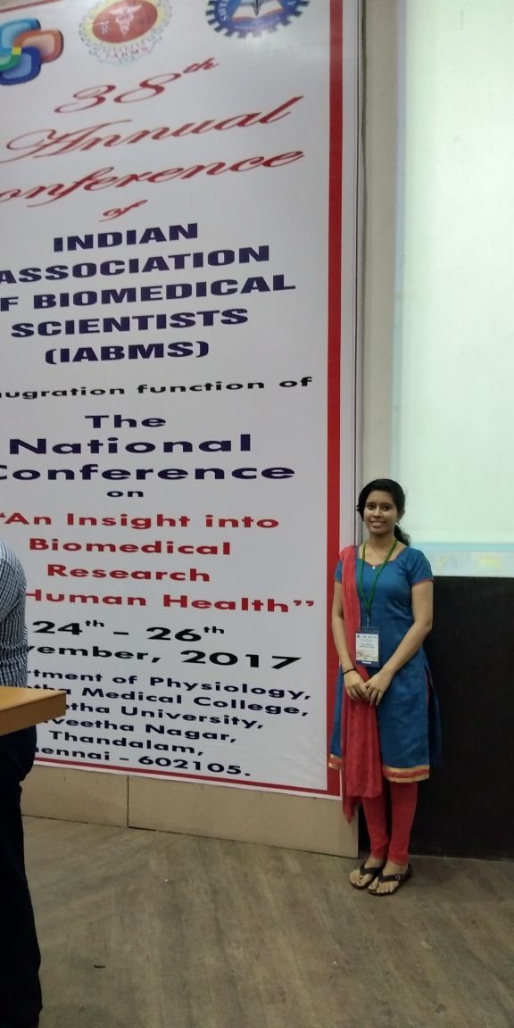 Best Paper - Dr.P.Jayashri - FacultyTitle: Prevalence and comparison of dental caries experience among 5 - 12 year old school children in Chandigarh, India