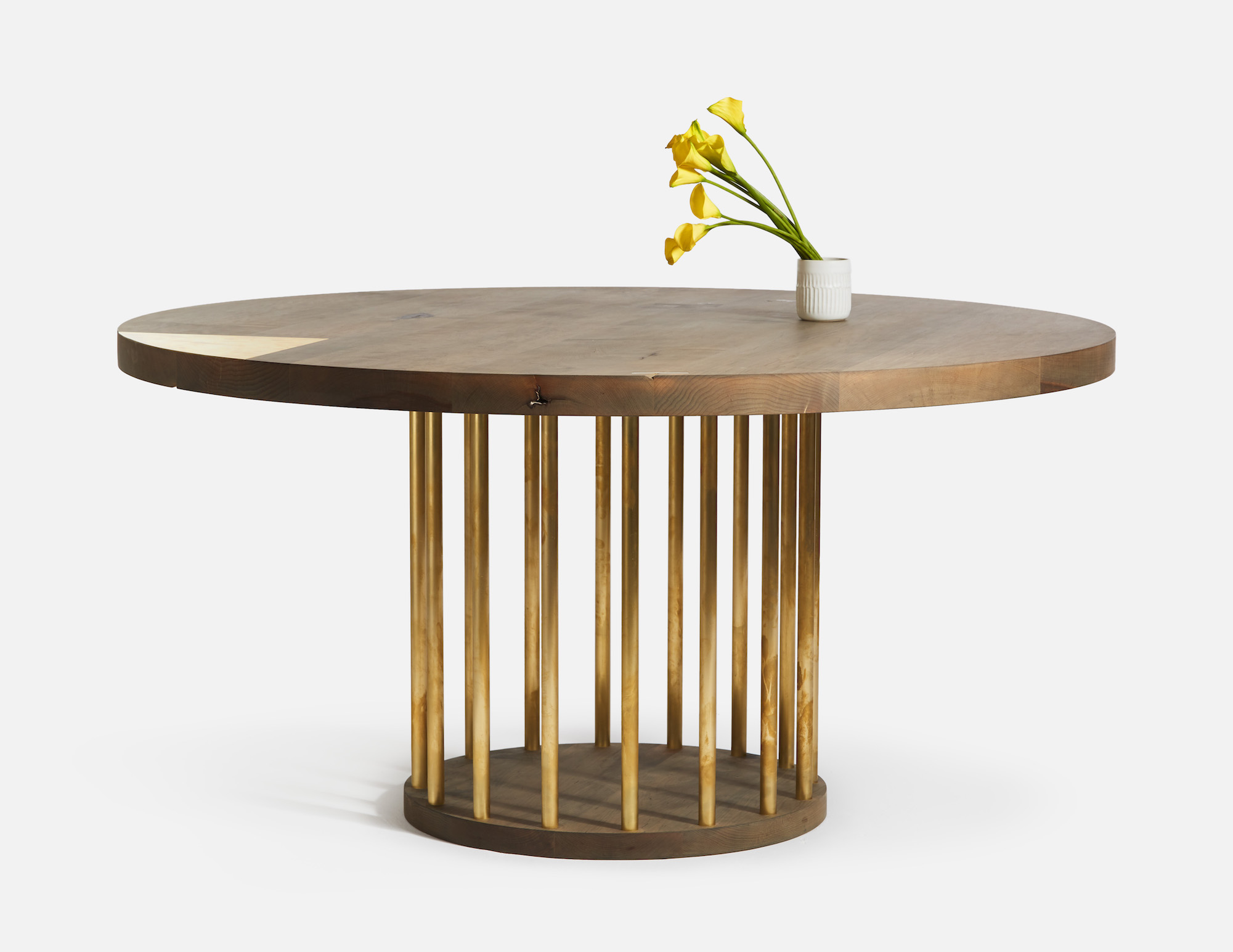 BONE DINING TABLE