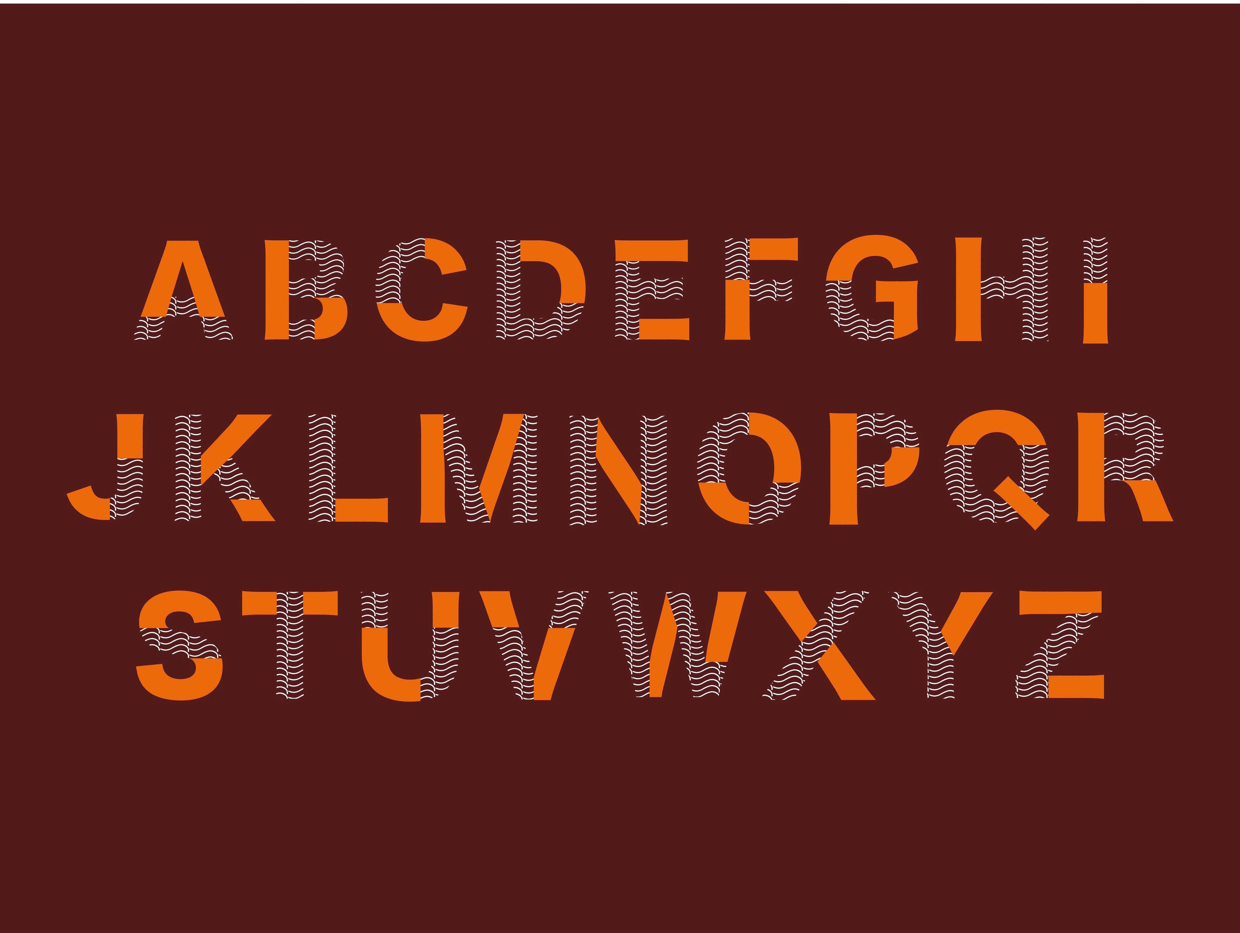custom-typeface-design
