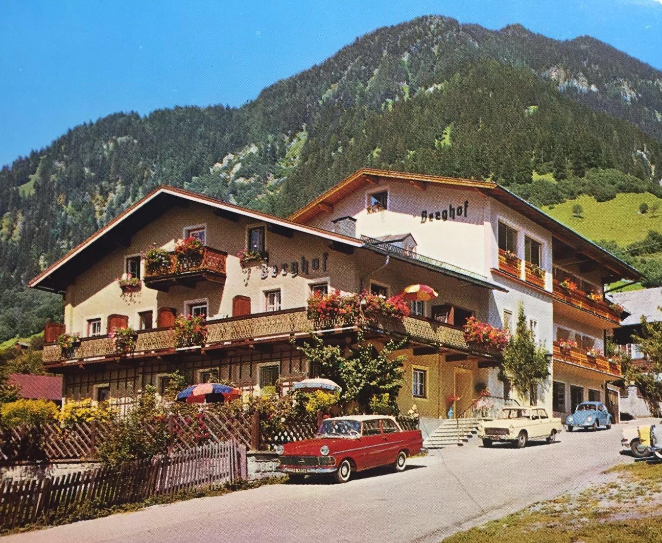 Der Berghof - 1972