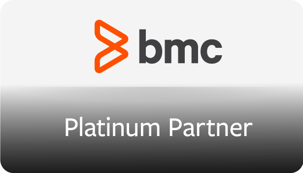 VIPCON BMC Platinum Partner