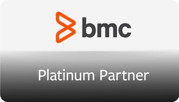 VIPCON BMC Platinum Partner