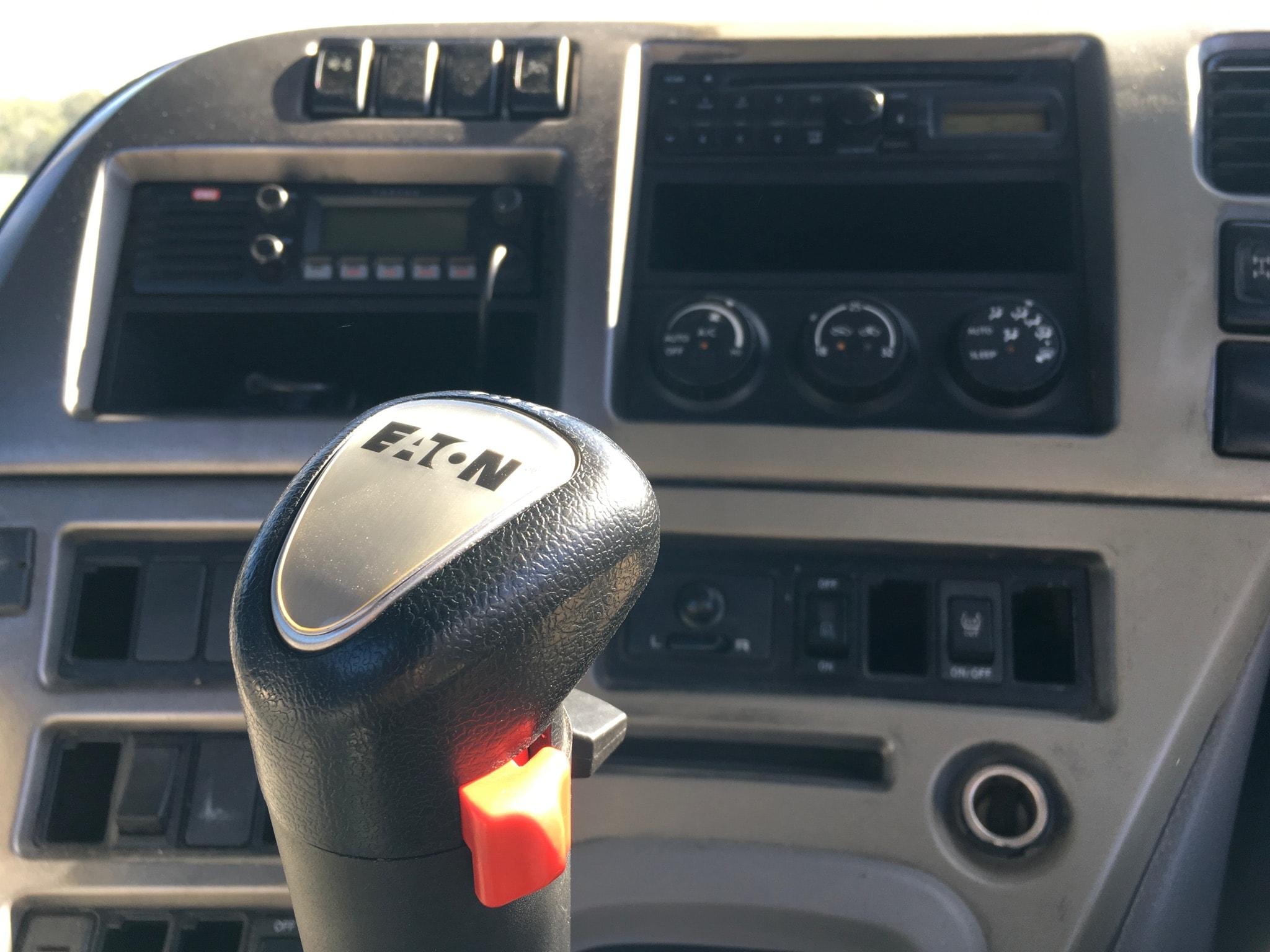 HR Heavy Rigid Truck Licence - Brisbane