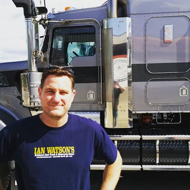 How to Get a Job as a Truck Driver⠀ https://buff.ly/2Hqpe8j