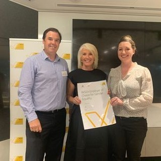 DAIMLER Truck and Bus has achieved recognition as a WGEA Employer of Choice for Gender Equality (EOCGE). It becomes the only commercial vehicle manufacturer to be accredited under the scheme in Australia.⠀ https://buff.ly/2tX4Sv2
