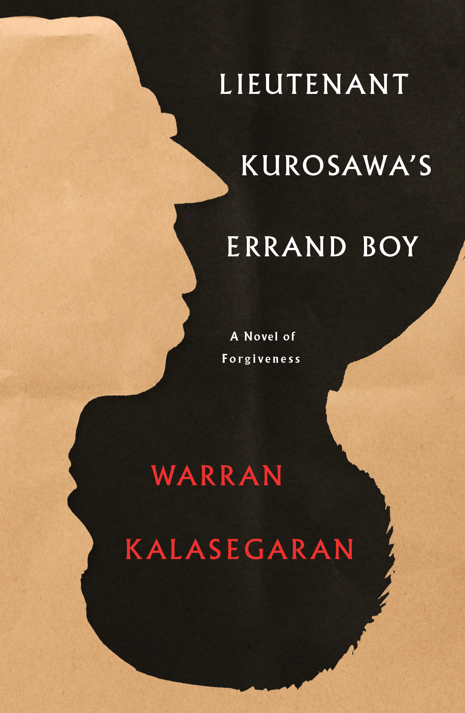 - LIEUTENANT KUROSAWA'S ERRAND BOYWarran KalasegaranDuring the Japanese Occupation of Singapore, an eight-year old boy, separated from his father, is forced by his new military police boss, Lieutenant Kurosawa Takeshi of the Kempeitai, to mimic his cruelties to his hapless captives.When the unbelievable happens — Emperor Hirohito's 1945 radio broadcast of Japan's surrender — how does the Lieutenant, the former striding victor now vanquished, rebuild his shattered life and seek forgiveness from the boy he brutalised?£10Historical fiction978-1-91-209858-3July 2018GET THE BOOK HERE