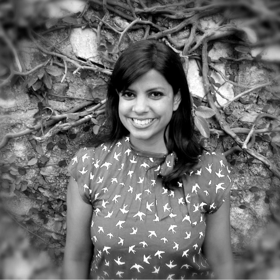 JENNANI DURAI - Jennani Durai is a former journalist, a VONA/Voices ction fellow for 2016, anda co-author of the of cial commemorative book of Singapore's ftieth birthday, Living the Singapore Story (2015). She was selected for the Ceriph Mentorship Programme (Prose) in 2014, and won both third prize and an honourable mention in the 2015 Golden Point Awards. Durai currently lives in Guatemala with her husband, and Regrettable Things That Happened Yesterday is her debut collection of short fiction.