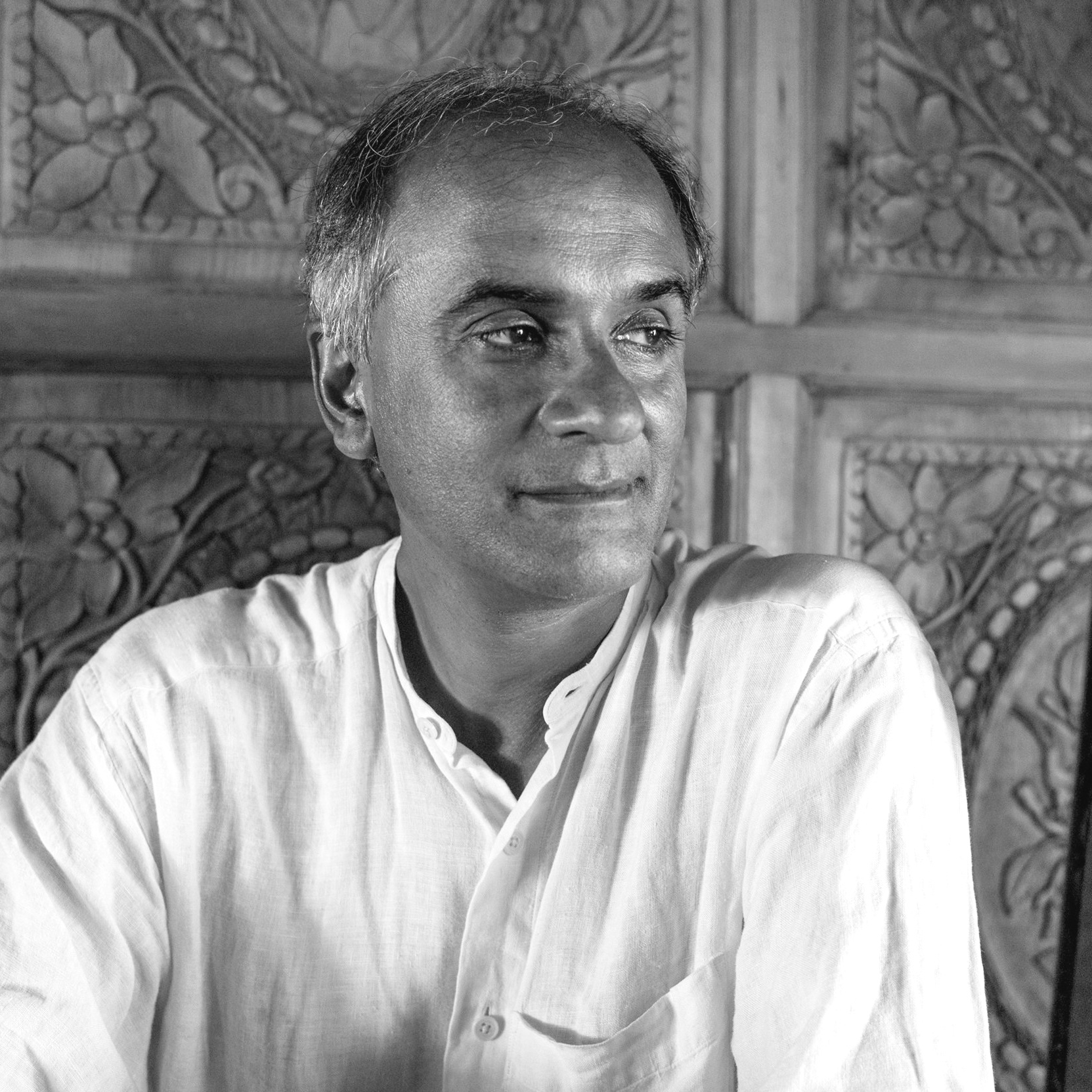 PICO IYER - Pico Iyer is the author of more than a dozen books, translated into twenty-three languages, including international favourites such as Video Night in Kathmandu (1988), The Lady and the Monk (1991) and The Global Soul (2000). Pico's latest book, This Could Be Home, offering a seasoned observer's meditations on cultures everywhere.He has given three TED Talks in three years, and they have attracted more than eight million views so far. A graduate of Eton, Oxford and Harvard, he is currently Ferris Professor of Journalism at Princeton.