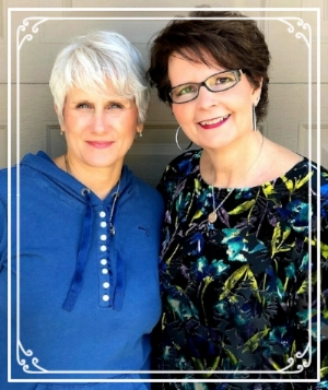 Deb Harrell & Carol Watson, ND's are eager to share their education and coaching skills with you to facilitate your TRANSFORMATIONAL experience!