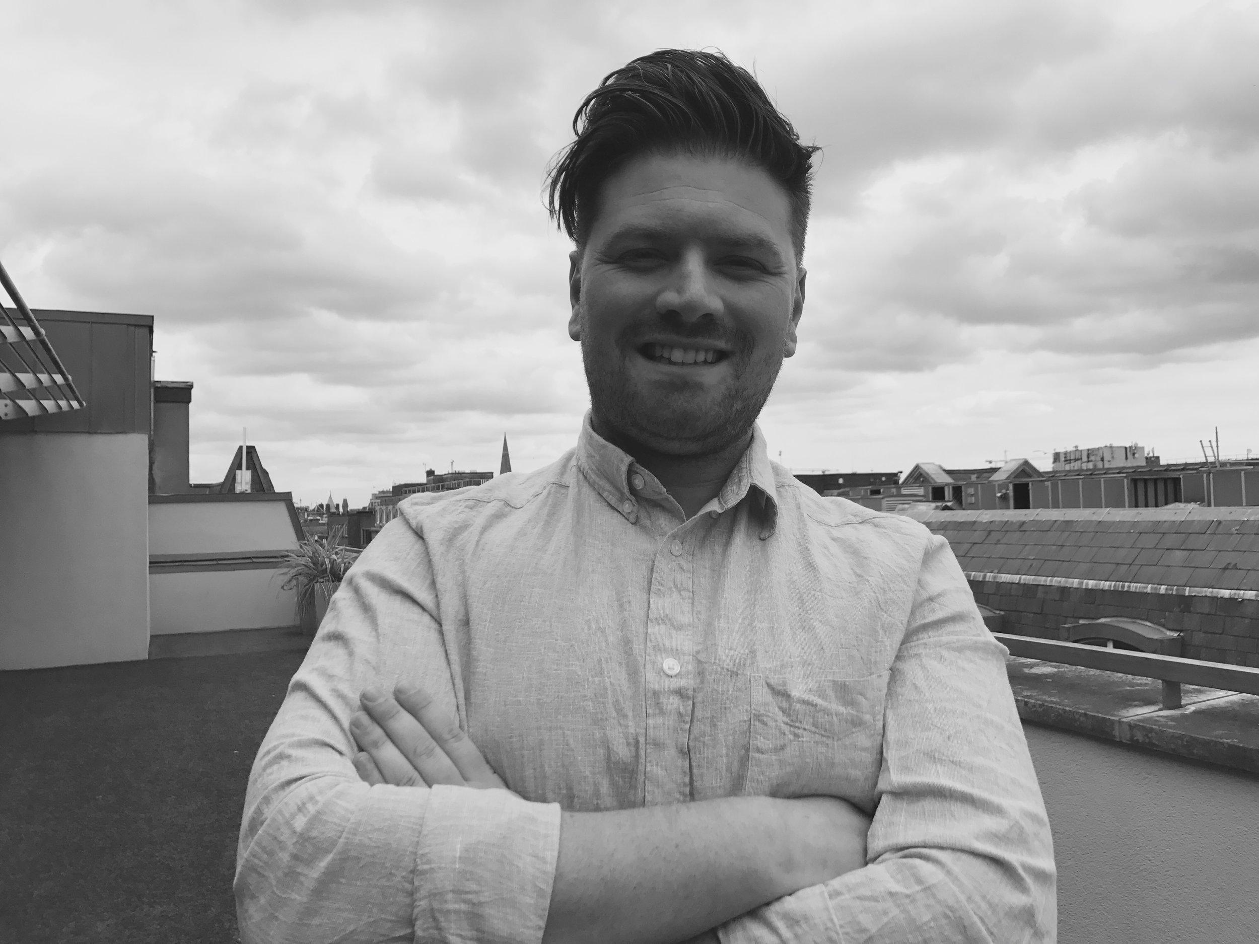 Thomas 'Crossy' Crosse    P  resenter & MC   Instagram    |    Twitter  |  Snapchat