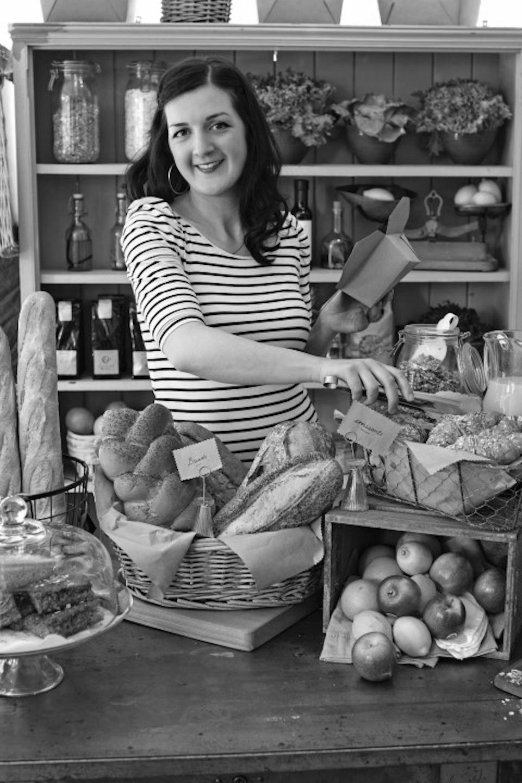 LILY HIGGINS   Food Writer, Photographer & Chef   Instagram