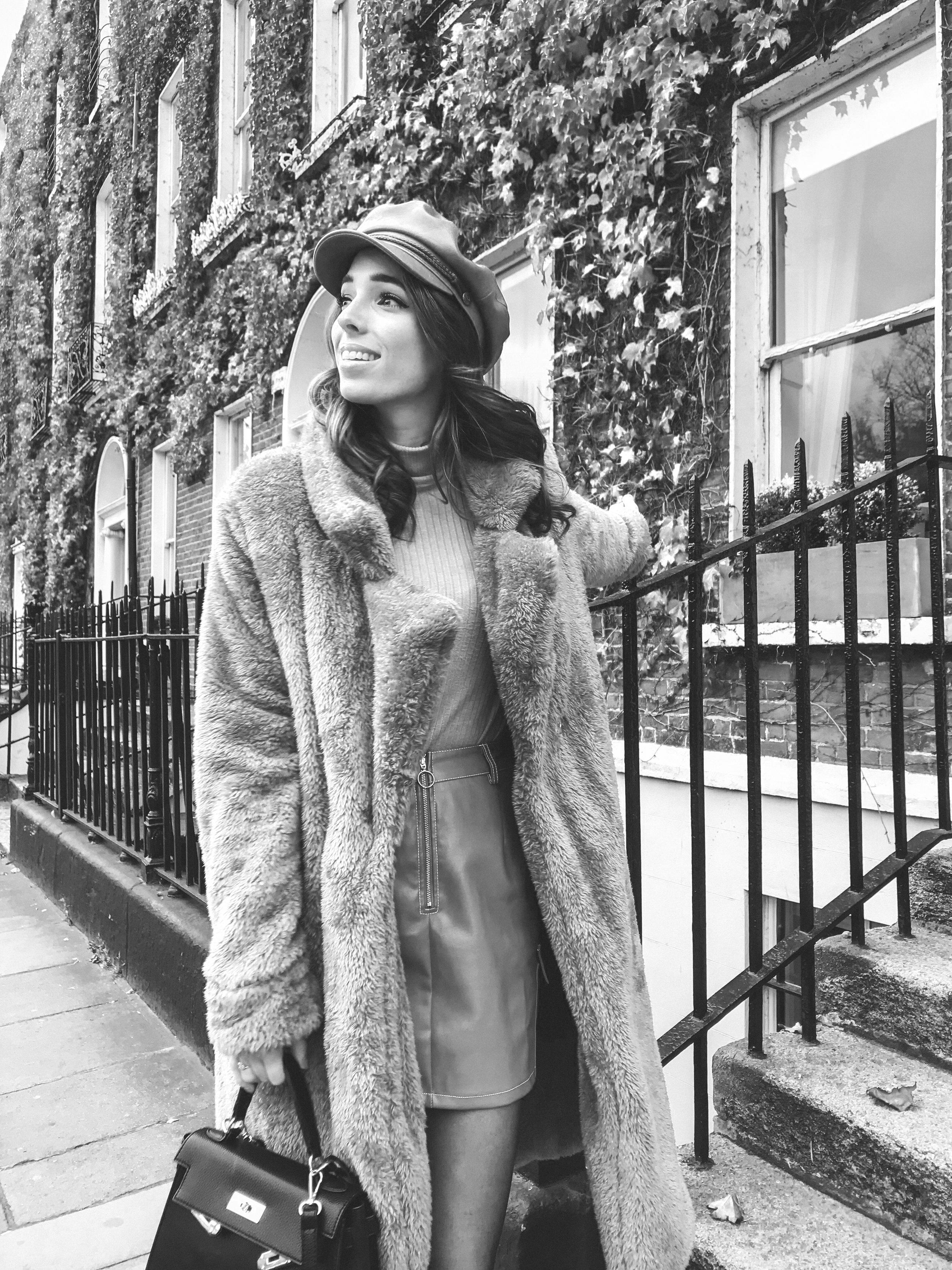CIARA O'DOHERTY   Fashion, Beauty & Lifestyle Blogger   Instagram