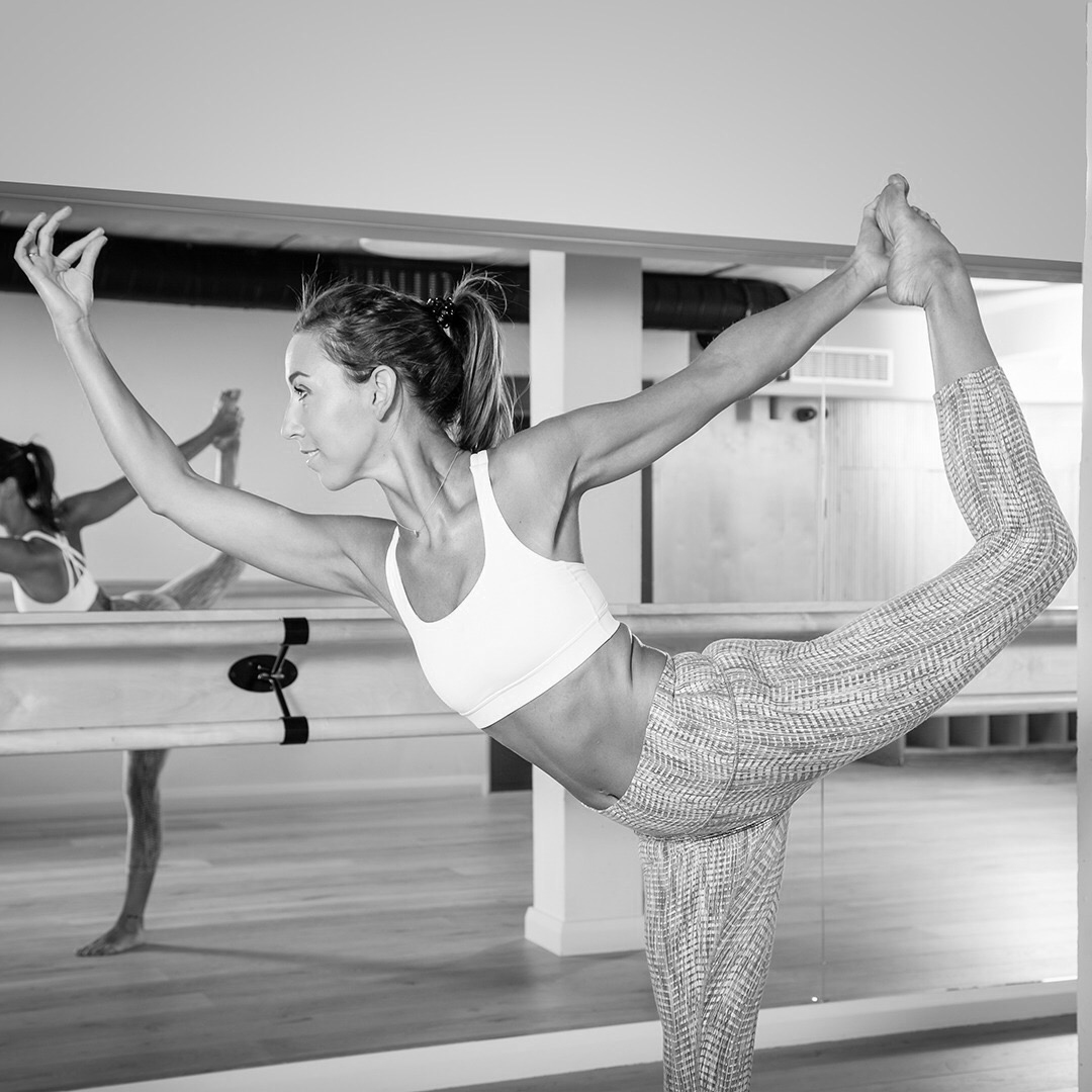 JULIE BURKE   Yoga Instructor, Motivational Speaker & Wellness Specialist   Inst