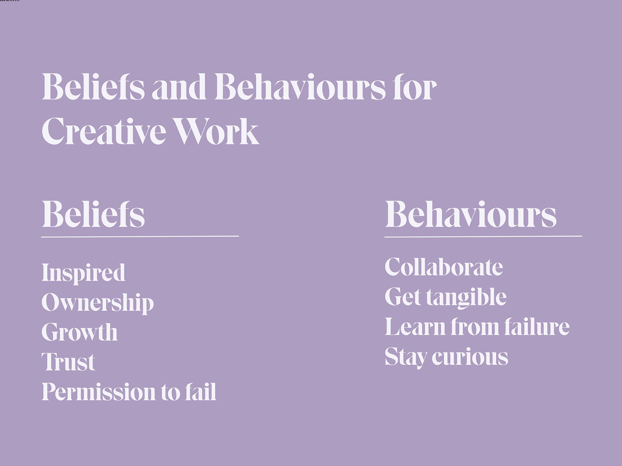 Resource: IDEO U / Leading for Creativity