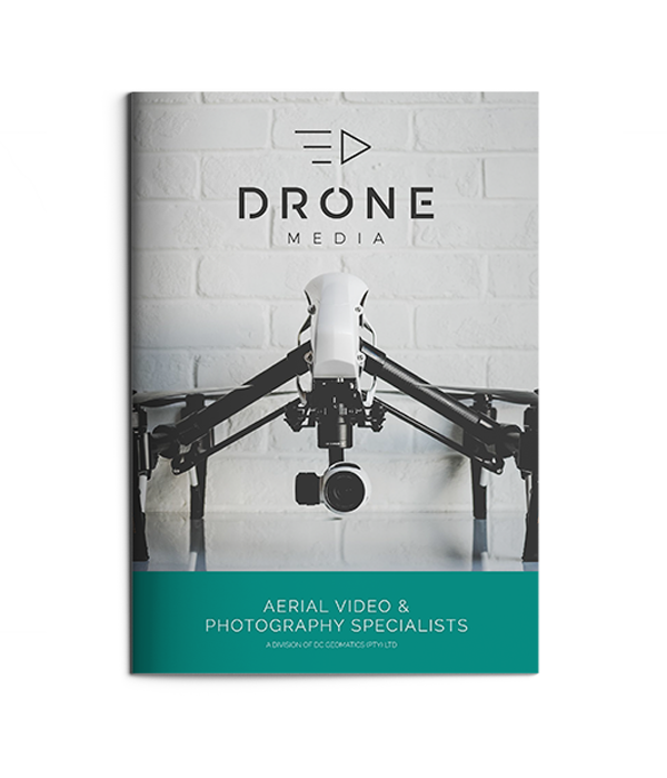 drone media company profile