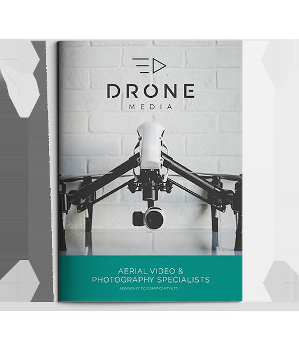 Drone Media Company Profile