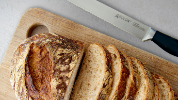 Learn to make Grass Tree Kitchen's Sour Dough