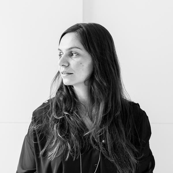 Luciana Costa Vita arquiteta