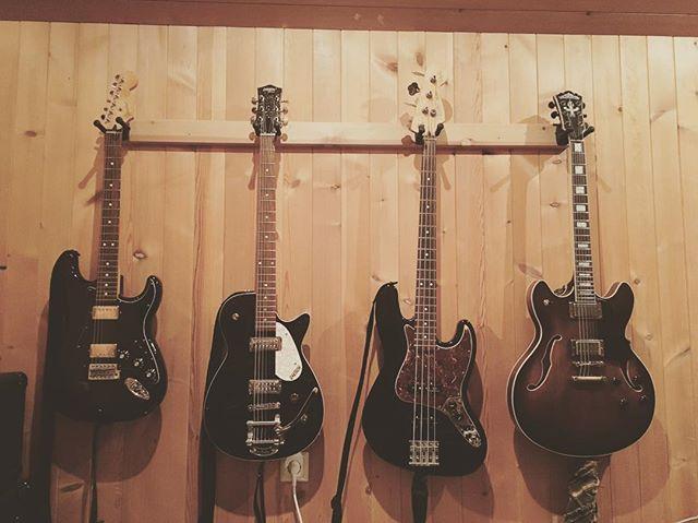 Glory wall of axes 💯