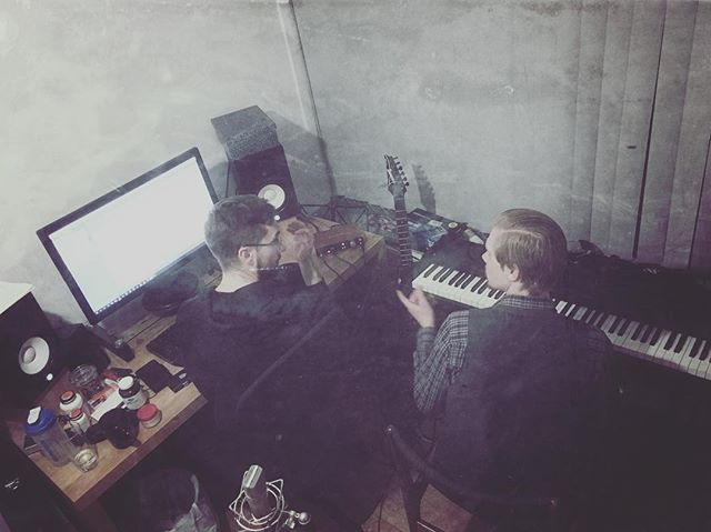 @oathmusicproduction 🎹⚗️