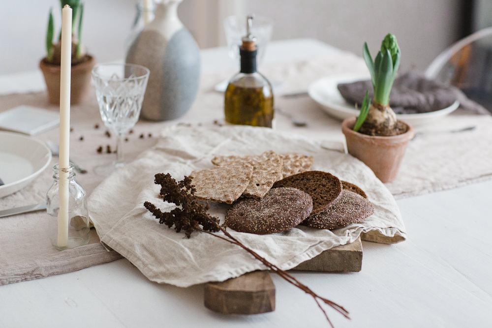 Bread by Nellaino