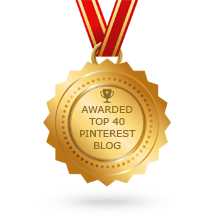 Top 40 Pinterest Blog - Nellaino www.nellaino.com/blog