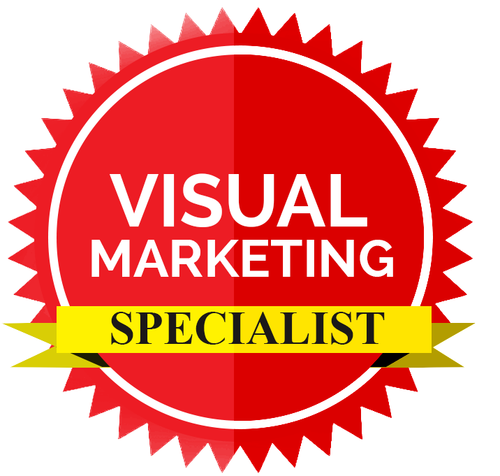 I'm a Visual Marketing Specialist. Visit my website www.nellaino.com
