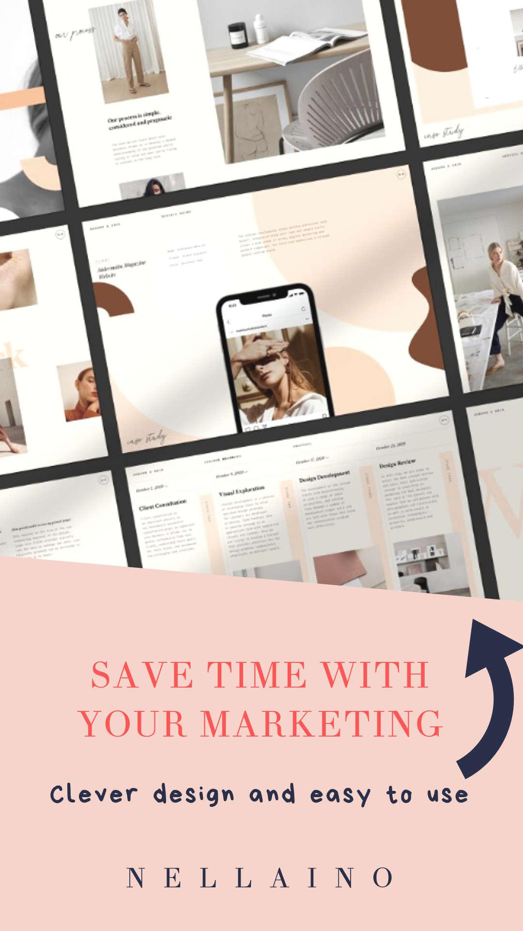 Easy marketing with beautiful templates. Great for small businesses. www.nellaino.com.png