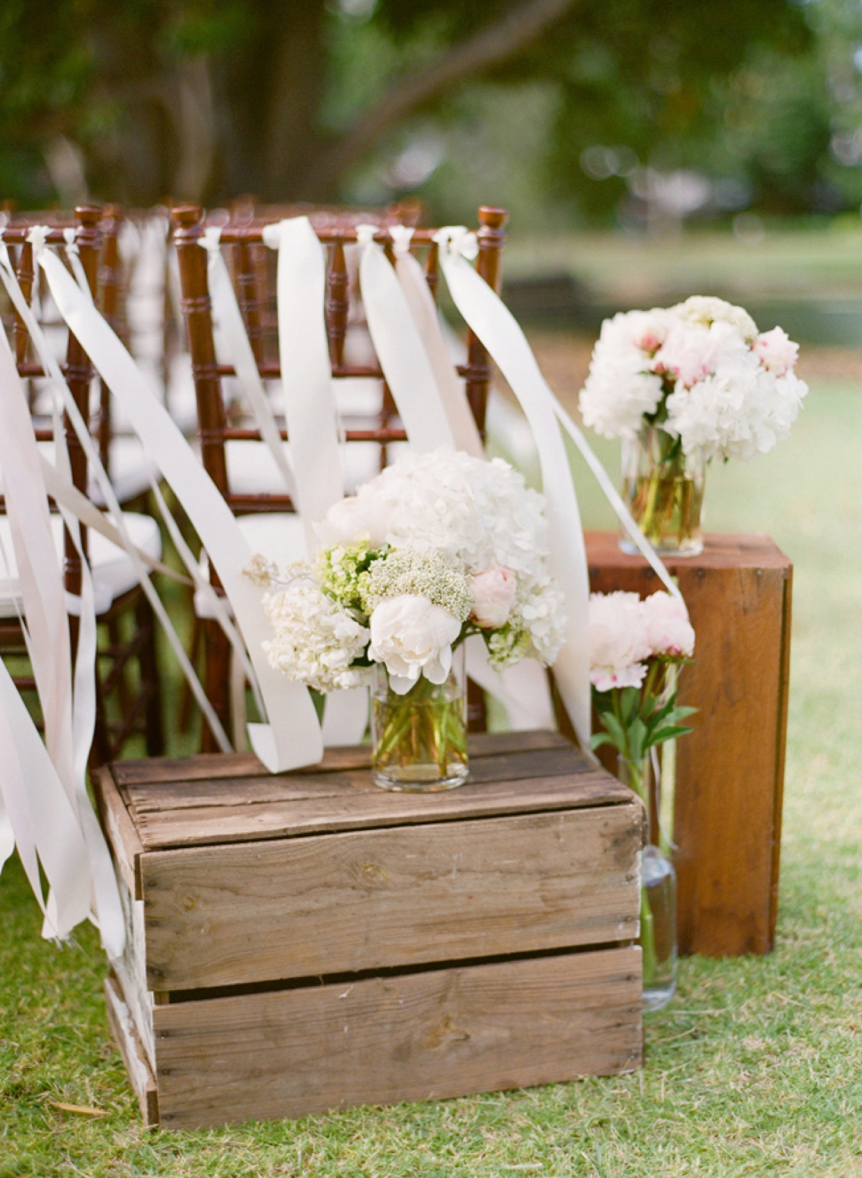 Bride + Groom Store - Wedding Ceremony Furniture Hire
