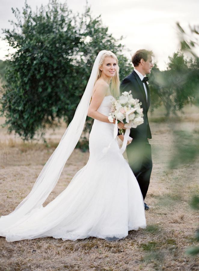 Jemma Keech Wedding