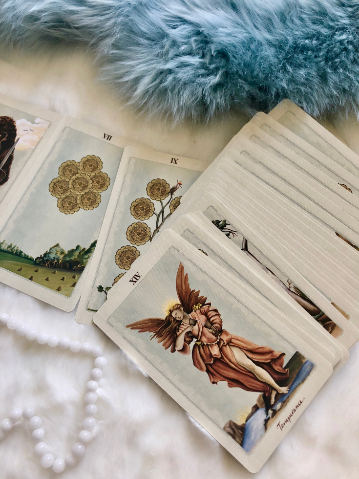How to use Tarot card deck to plan for the future! If you have goals for love, career and relationships, this spread can help you improve in these areas. This Tarot card spread is useful for the New Year, special eve.png