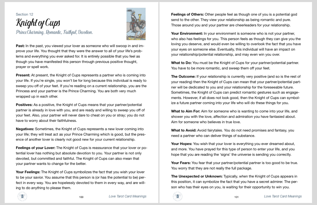 A screenshot of the love tarot card meanings e-book.png