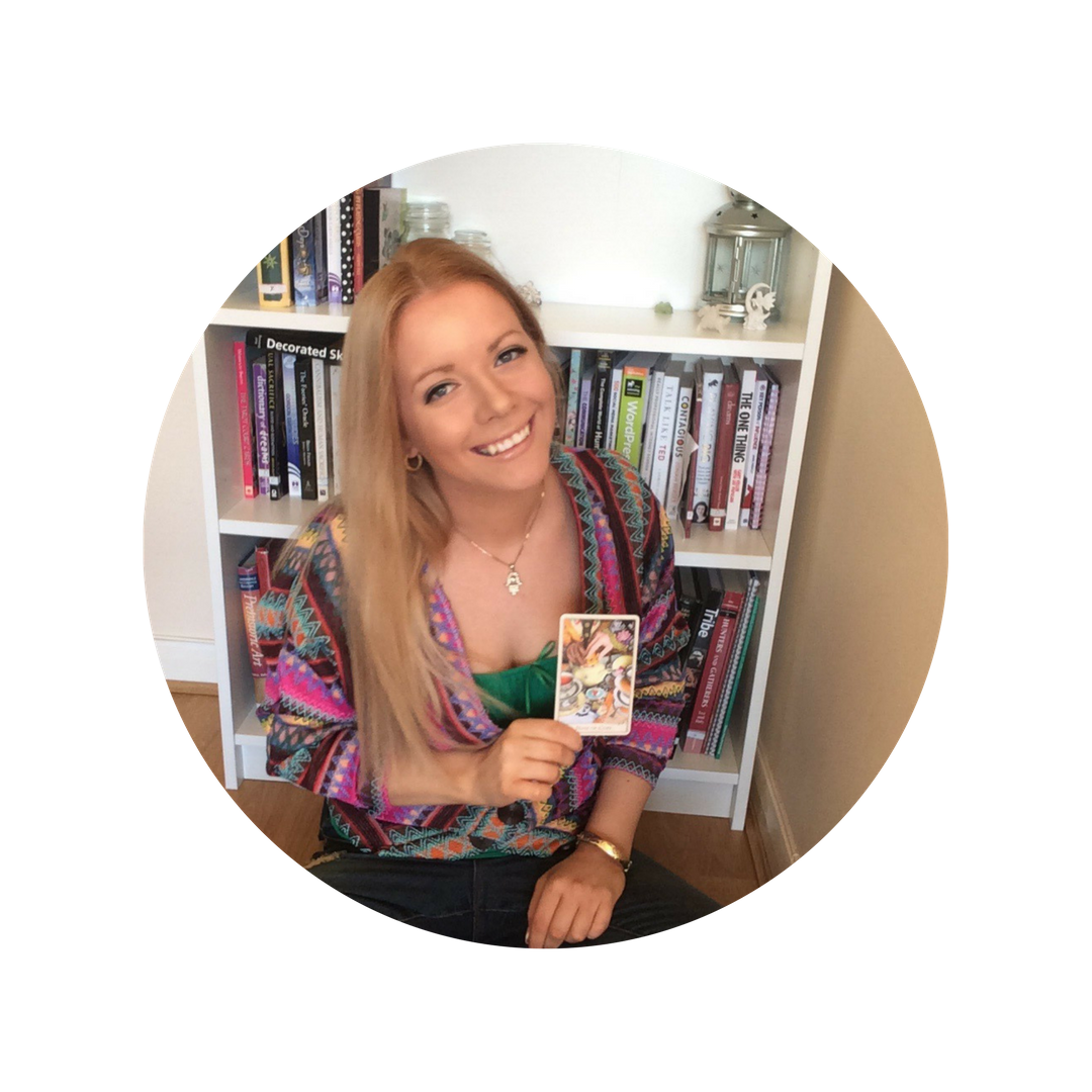 Lisa Boswell of Divinaiton and Fortune Telling court card course.png