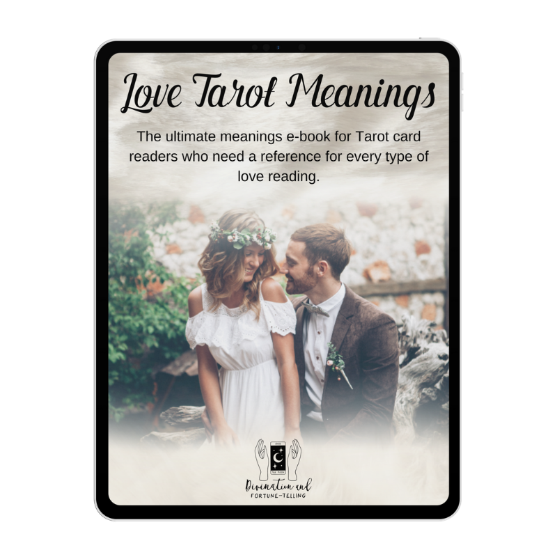 Love Tarot Meanings E-book on iPad.png