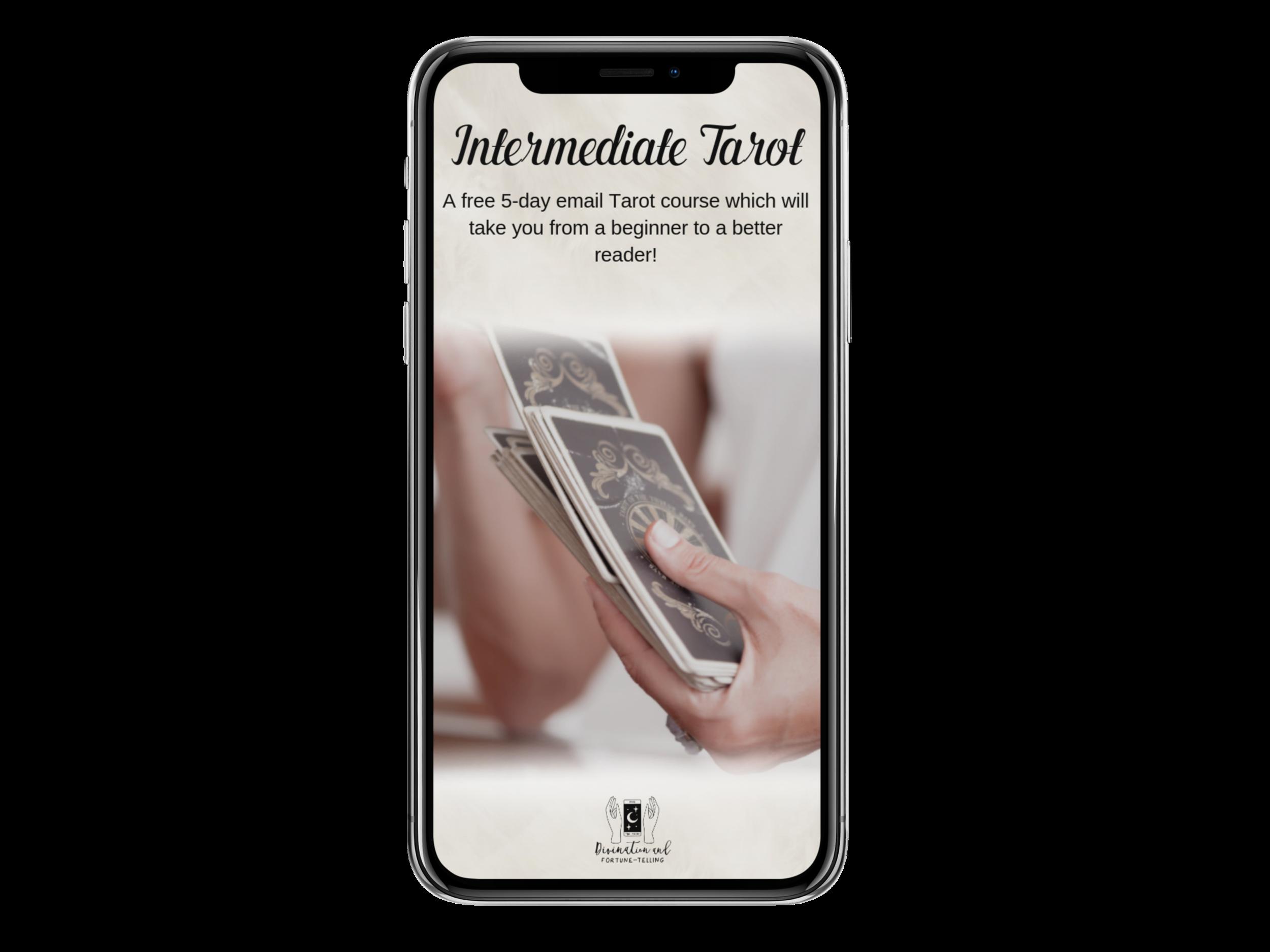 Intermediate Tarot on iPhone.png