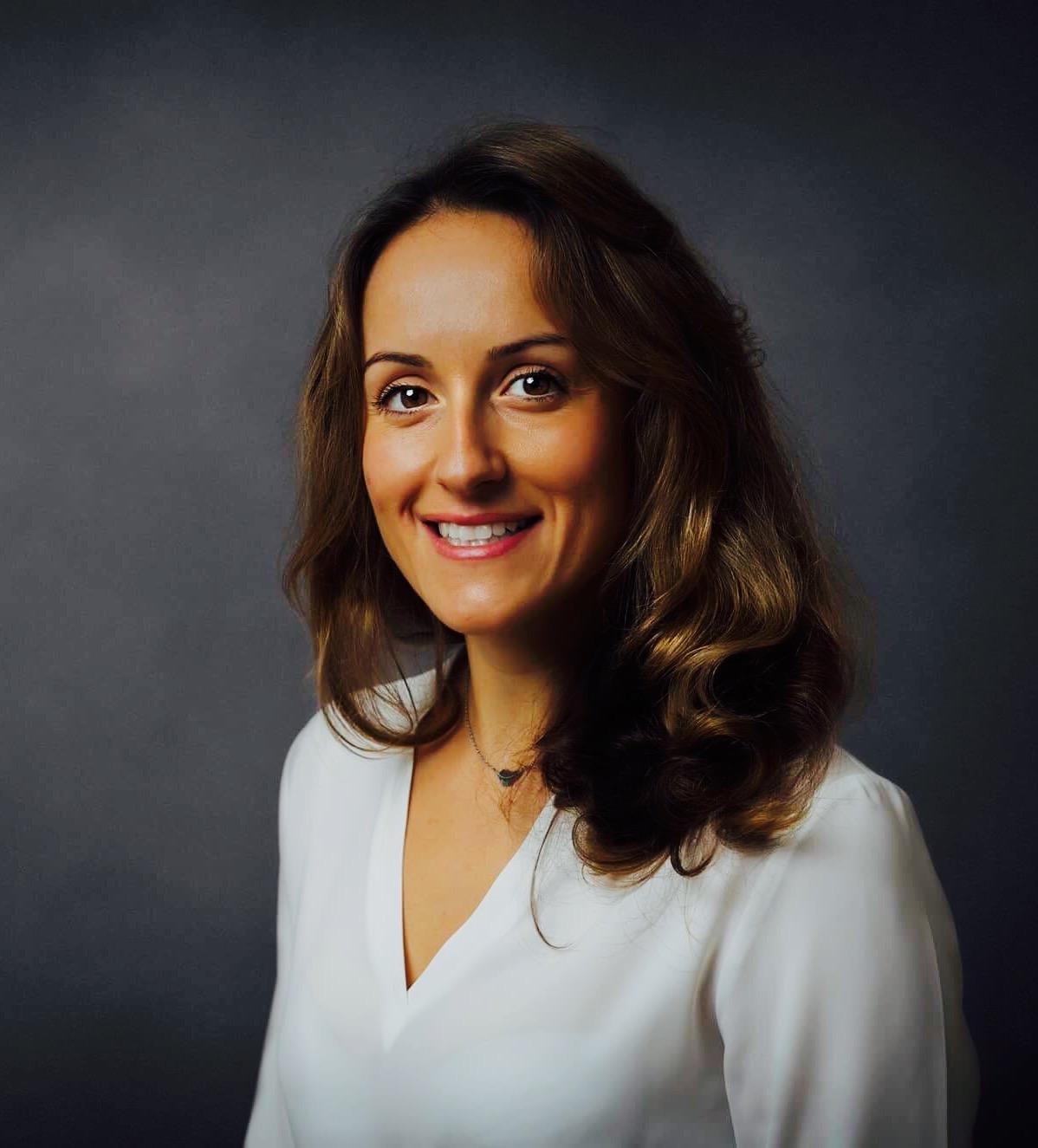 Helen Rivero